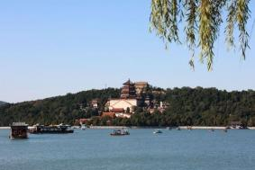 2021秋季北京颐和园游玩攻略
