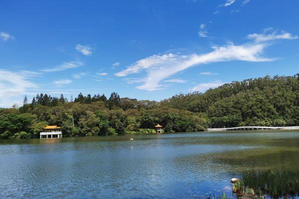 2021湖南省植物园最佳观赏桂花时间