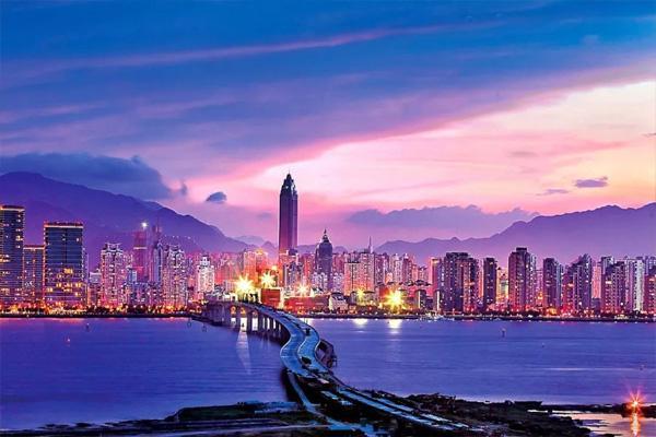 温州瓯海休闲旅游攻略