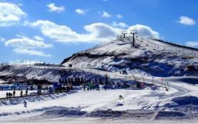 青島滑雪場都有哪些 滑雪場介紹