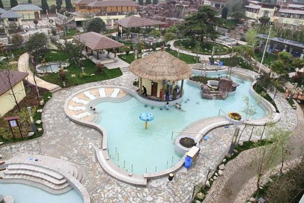 2021南京湯山一號溫泉度假區游玩攻略