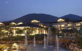 2021南京第十三屆湯山溫泉節開幕時間-溫泉推薦