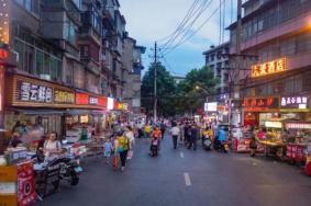 長沙比較熱鬧的夜市在哪里