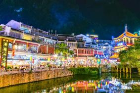 桂林美食街有哪些-必吃美食街