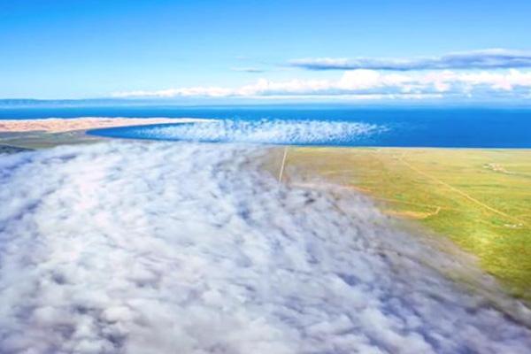 2021因疫情防控需要青海湖景區暫時閉園
