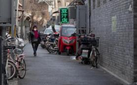 北京秋季胡同騎行路線