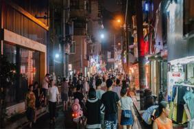 長沙晚上吃夜宵的地方有哪些