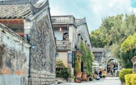 深圳十大特色文化街區是哪些