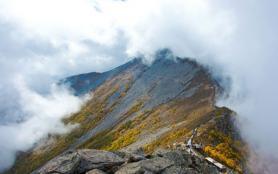 西安到太白山自駕旅游攻略一日游